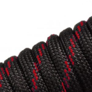 BLACK & LITTLE RED